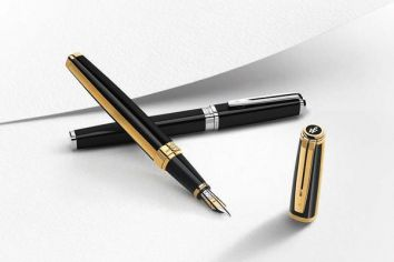 Waterman Exception