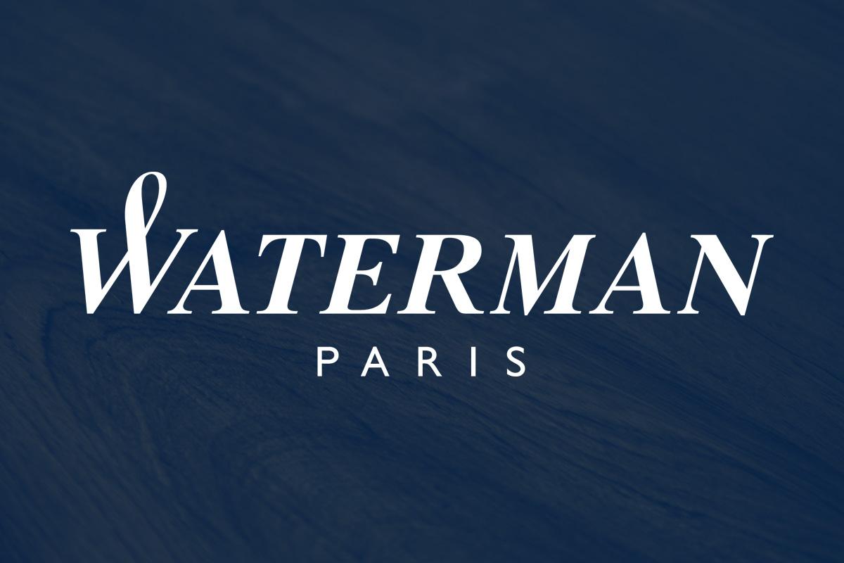 Historia i tradycja firmy Waterman